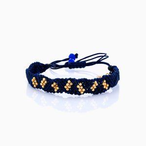 دستبند طلا 18 عيار زنانه مدل BL0193