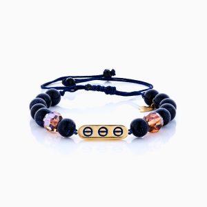 دستبند طلا 18 عيار زنانه مدل BL0195